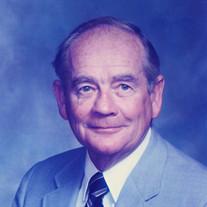 Earl W. Frey