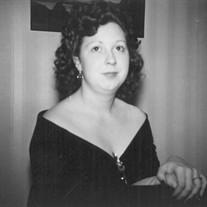 Donna Nell Filippuzzi
