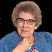 Marian L. Landis (Haskins)