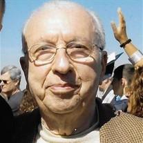 Mr.  Vincenzo Conenna