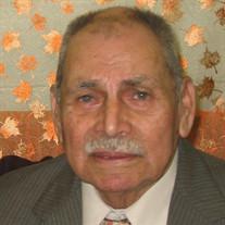 Mr Cecilio V.  Saucedo