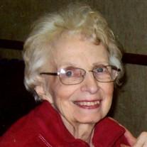 Marilyne Ruth (VanderVliet) VanLiere
