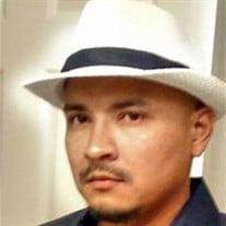 Daniel  Trevino Jr.