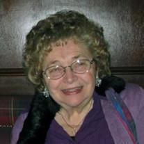 Carolyn Maxine Dalby