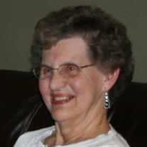 Mrs. Rosalie Wila (Wojczynski)