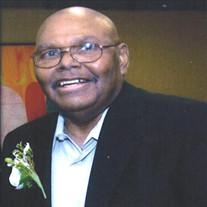 Mr. Van B. Green  Jr.