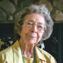 Mary Elizabeth Davies Henson