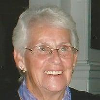 Mrs. Winona M Axdorff (Jacobs)