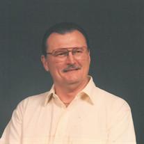 James Robert Dyar