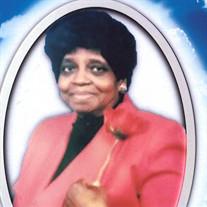 Mrs. Jessia Mae Holmes