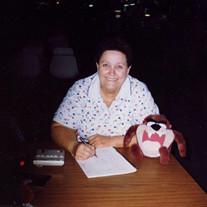 Juanita Shockley