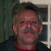 """Vincent """"Vinnie"""" Lombardo"""