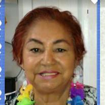 Manuela C. Castillo