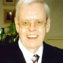 Denis E. Riker