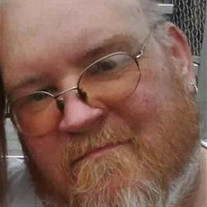 Mr. Jon D. Parkinson