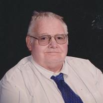 Gordon Page