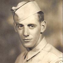 Hollis A. Durant