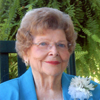 Mrs. Betty J. Carlton