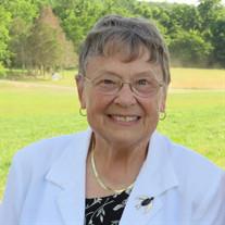 Betty W.  Fiske
