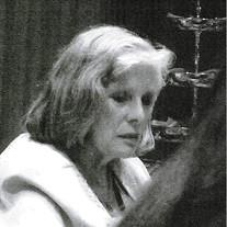 Rosemary Warren Camp