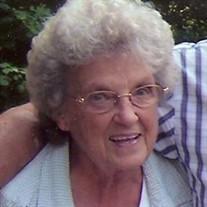 Glenda  Bradley