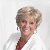 Bernice M. Riggs