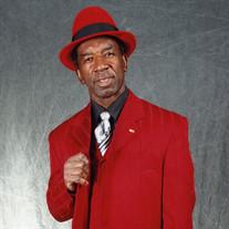 Mr. Wesley  Frazier Knotts