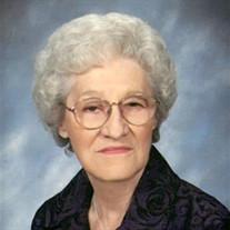 Dorothy Ann Cherry Jackson Obituary - Visitation & Funeral Information