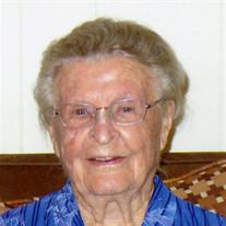 Gladys Sims Martin