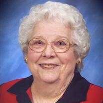 Bernice W. Dear