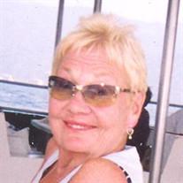 Joan Marie Raschka