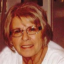 Carolyn  Sue Lacy-Jones