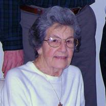 Pauline Anna Bobrowski