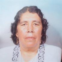 Luisa Leonor Arce Pacheco