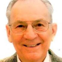 Judge Irvin Edmund Foytik