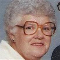 Dorothy L. Ramp