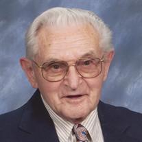 Carlton H. Laundrie