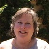Mary  Patricia Epps
