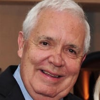 Richard T. Holmberg