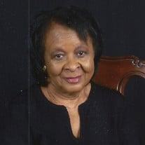 Elizabeth Whitfield