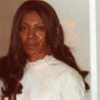 Mrs Morris Lee Brinkley
