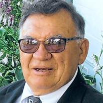 Norman W Lange