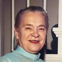 Anastasia Maruszczak