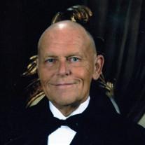 Mr. Benny D. Britton