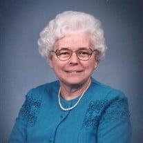 Martha C. Haigler