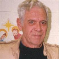 Edgar  Thomas McCain