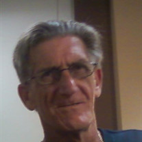 Charles Edward Fortner