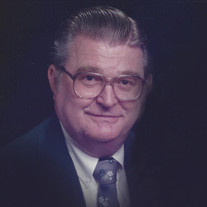 James Ross Williams