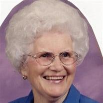 Mrs. Barbara Faye Conley