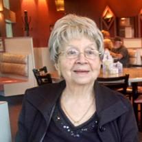 Mrs. Irene Richter